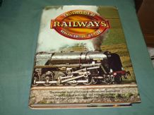 ENCYCLOPEDIA OF RAILWAYS (O S Nock 1977)